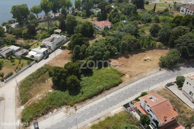 Terreno para construção Moradia Individual Com Vista Rio Douro, Gon...