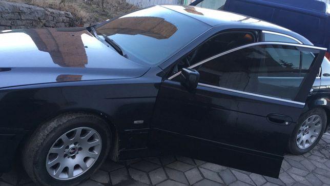 Машина BMW 530M срочно
