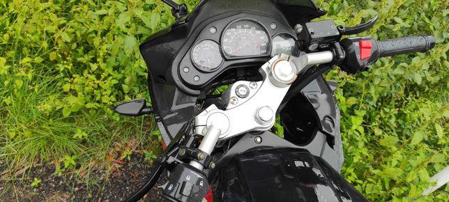 Motor Junak 200 sport
