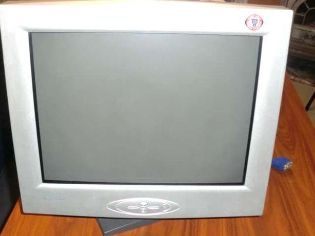 Monitor (Ecra) como novo 17 polegadas Mag