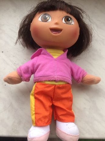 Говорящая кукла Даша
