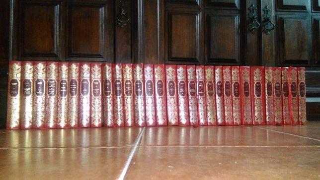 Os grandes romances históricos 1974
