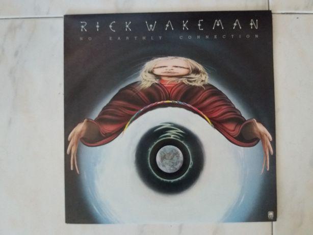 Discos vinil LP Rick Wakeman