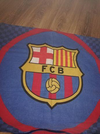 Pościel Barcelona,poszewka na poduszkę i kołdrę