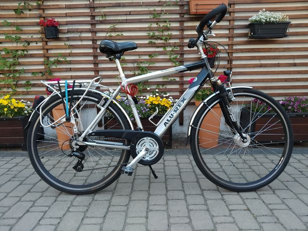 Rower treningowy Alurex