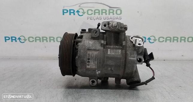 Compressor Do Ar Condicionado Skoda Fabia I Combi (6Y5)