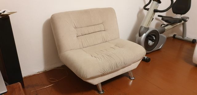 Sprzedam duży fotel