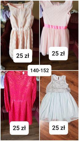 Sukienki i buty