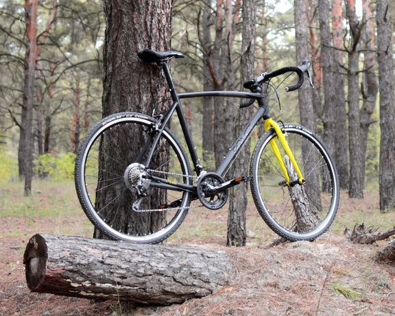 Romet Mistral Cross — новый циклокросс (гравийный, шоссейный)