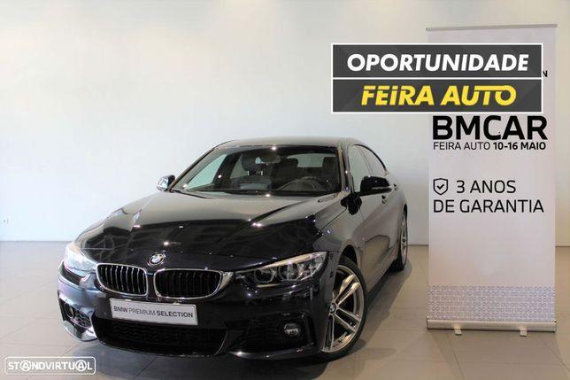 BMW 420 Gran Coupé i Pack M Auto
