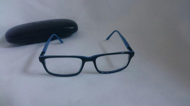 Okulary korekcyjne FACE STYLE oprawki + etui