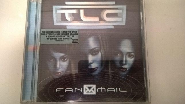 TLC - Fan Mail (portes incluídos)