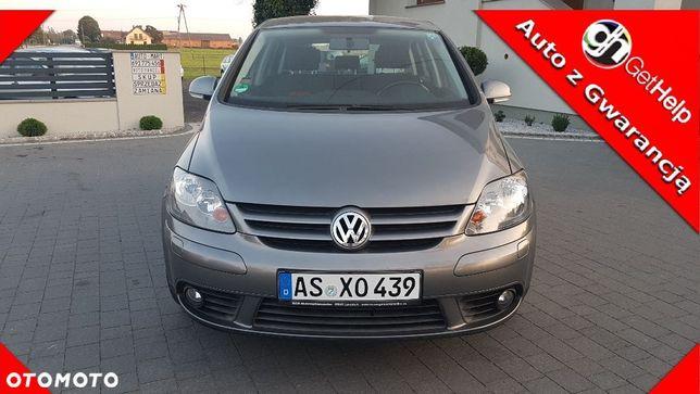 Volkswagen Golf Plus 1.6 Mpi 102 Km. Serwisowany, Po Opłatach