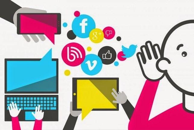 ВЕДЕНИЕ социальных сетей! SMM под ключ!