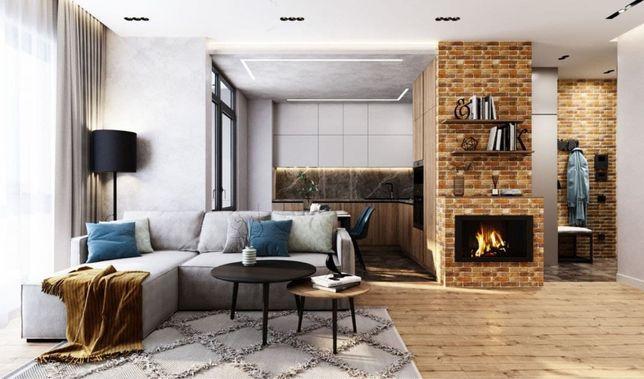 Продам квартиру 71м2 в ЖК Женева - Центр