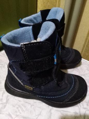 СРОЧНО продам термо ботинки Tigina