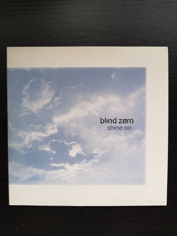 Blind Zero [Single Colecionador] Shine on