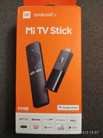 Tv Stick Xiaomi nowy