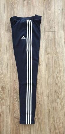 Nowe spodnie dresowe adidas r.XL 14-15 na 164-170 cm