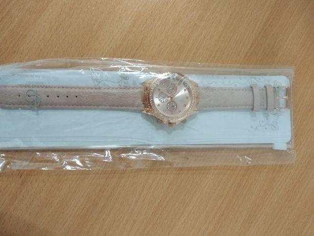 Zegarek Crystal Blue Infinity