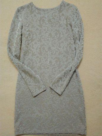 Платье, платьице размер S практически новое