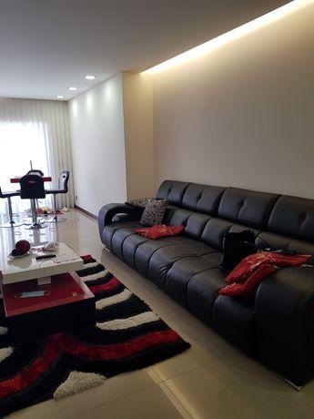 Apartamento T3 de luxo S. M. Feira