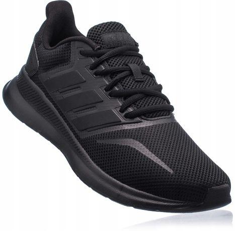 Buty męskie do biegania runfalcon adidas r. 44,5 28,5 cm