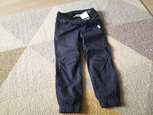 NOWE spodnie H&M 104 cm