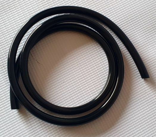 Przewód paliwa skuter wodny 1m czarny