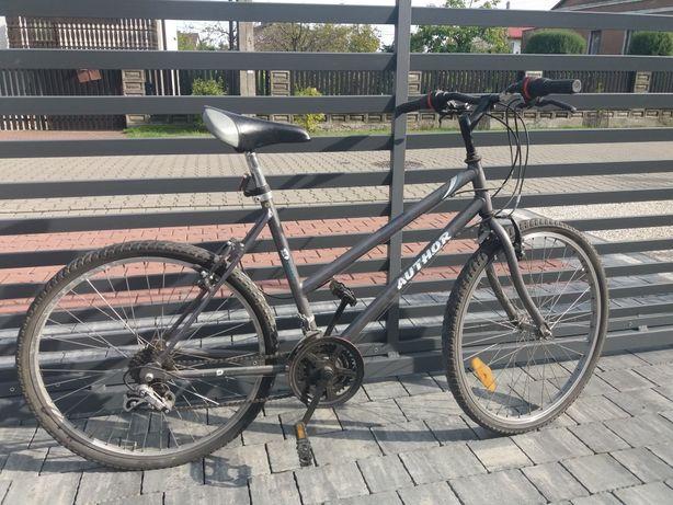 Rower górski 18-biegowy