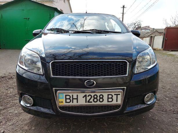 Продам свой автомобиль ЗАЗ VIDA, 2013 г.в., куплен в салоне в 2014