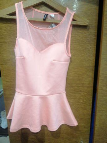 Женская одежда (футболки, блузки)