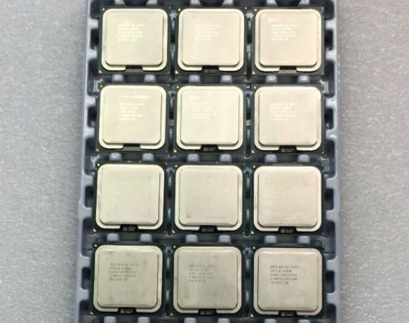 Intel Xeon 5460, 5450, 5440, 5430, 5420, 5410, 5405 (Socket 775)