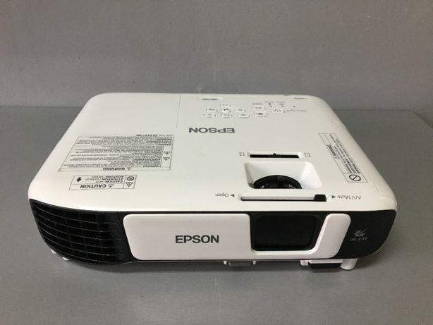Nowy projektor EPSON EB-X41 z pilotem