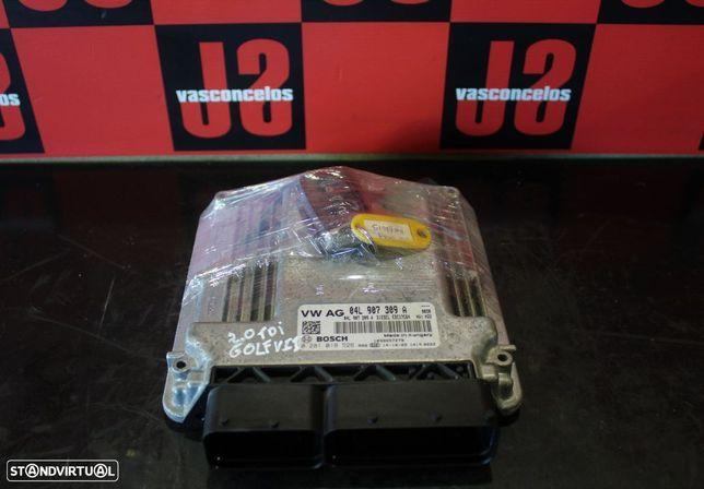 Centralina VW Golf VII 2.0 GTD 184CV 15´