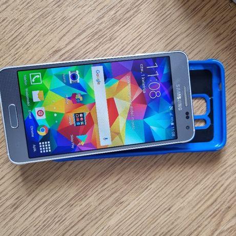 Samsung Galaxy Alpha 32GB SM-G850F stan idealny.