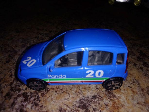 Авто модель машины