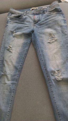 Spodnie r40