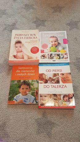 Książki Pierwszy rok życia dziecka, Sensoryczne niemowlę