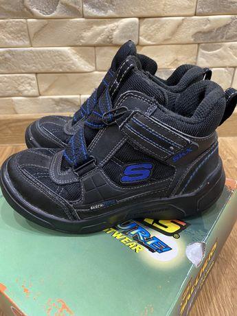 Ботинки sckechers