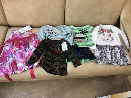 Одежда для девочки 92р