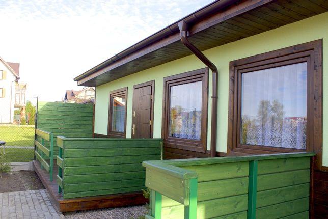 Nowe domki BETI / 300 m do morza / Chłapowo