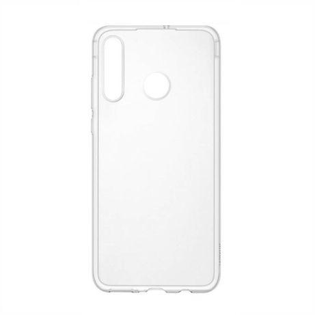 Case Etui plecki Flexible Clear Case Huawei P30 Lite