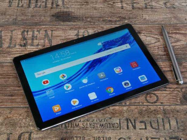 Планшет-телефон Samsung Tab 10, Android 10, якість схвалено вами