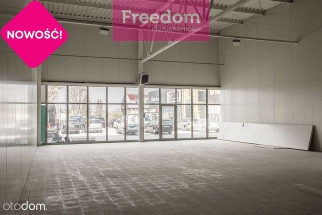 Powierzchnie handlowe Centrum Handlowe Unimet Plaz