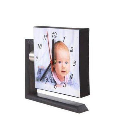 Relógios de Secretária personalizáveis