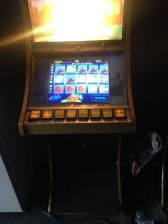Продам игровые автоматы