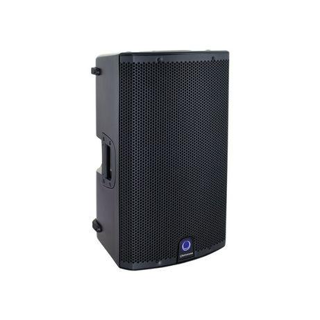 TURBOSOUND IQ15 kolumna aktywna 2500W cyfrowy DSP Ultranet dla DJ