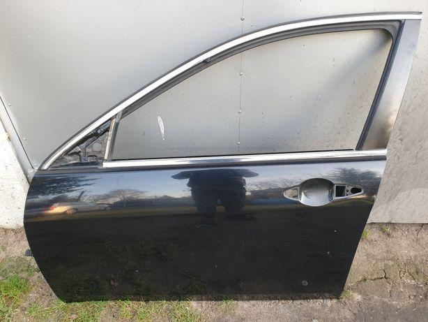 Honda accord vii 7 drzwi lewy przód przednie lewe, stan igla b92p