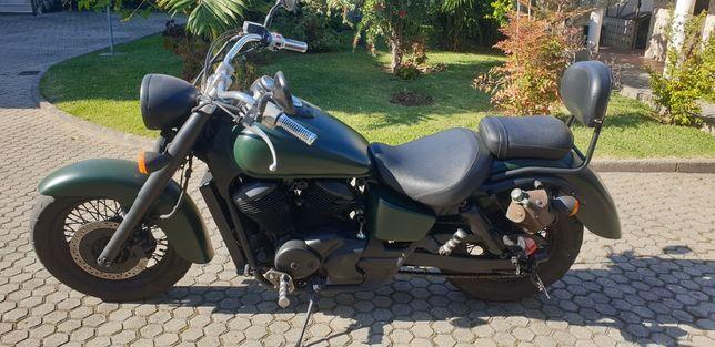 Vendo Honda Shadow VTC750